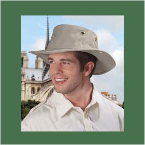 RSrnYC Tilley Hat