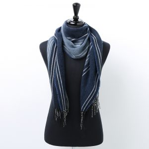 Asquith & Fox Stripe Scarf
