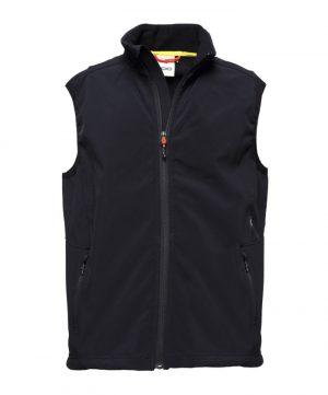 TOIO Team Softshell Vest