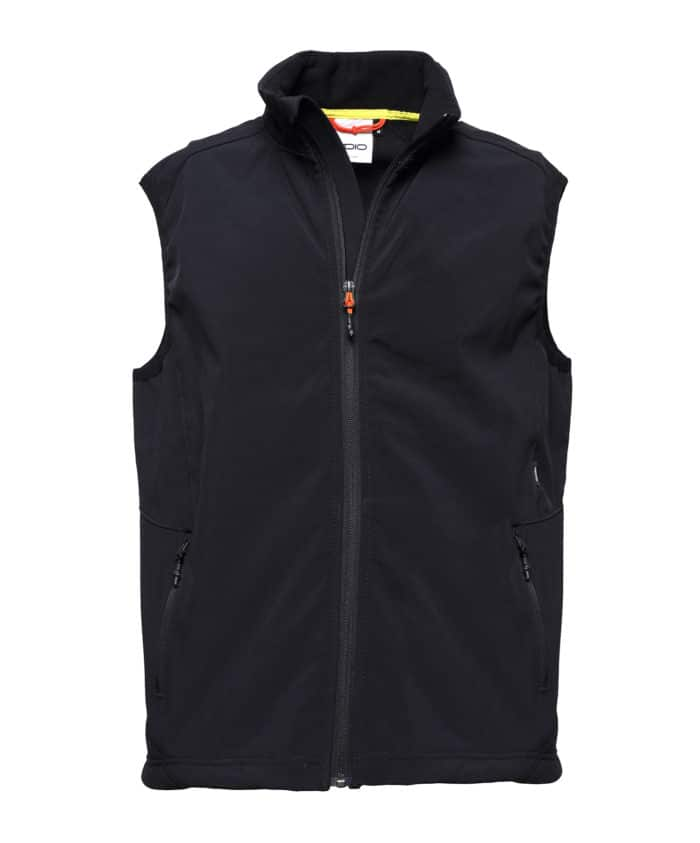 TOIO Team Softshell Vest