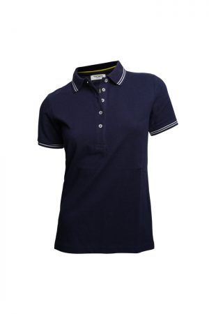 TOIO Bay Polo-Shirt Woman