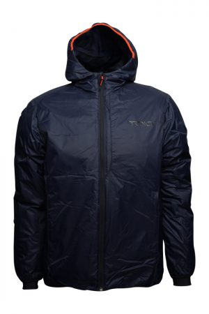 TOIO Boom Hooded Jacket