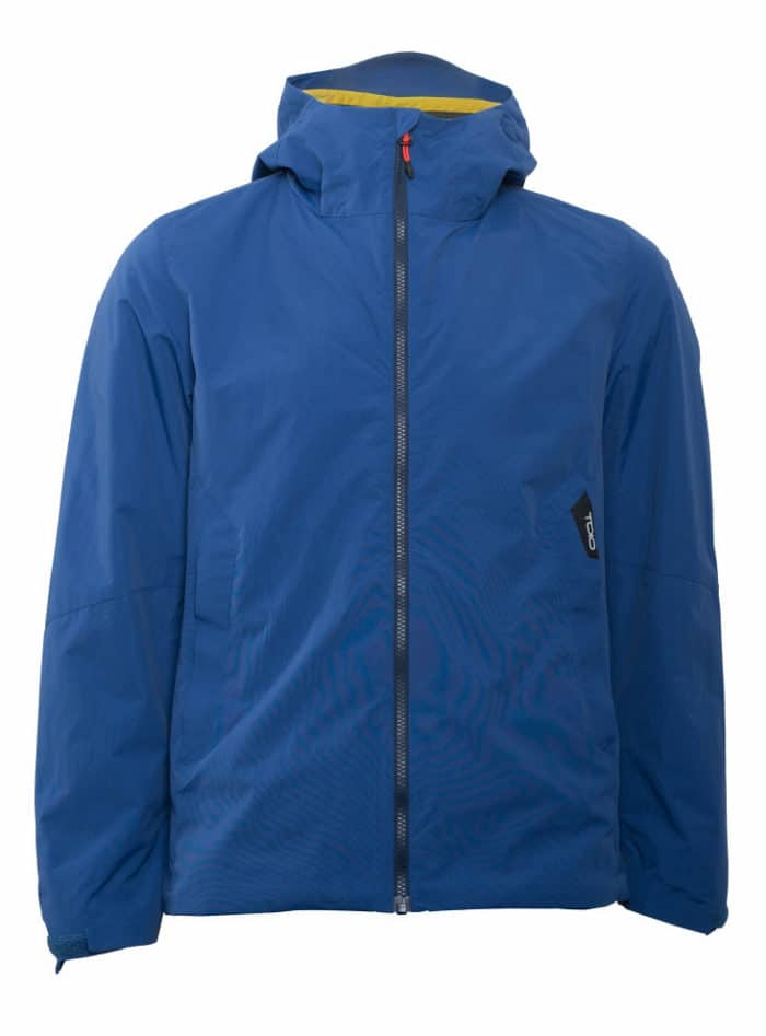 TOIO Team Hooded Jacket