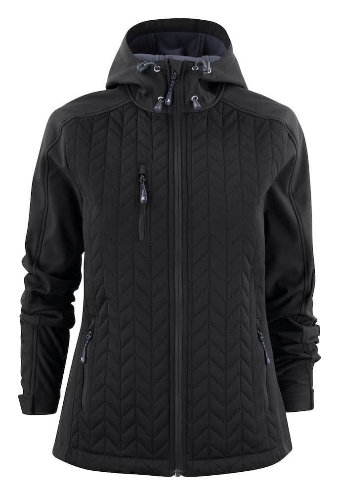 Harvest Myers Softshell Jacket Lady