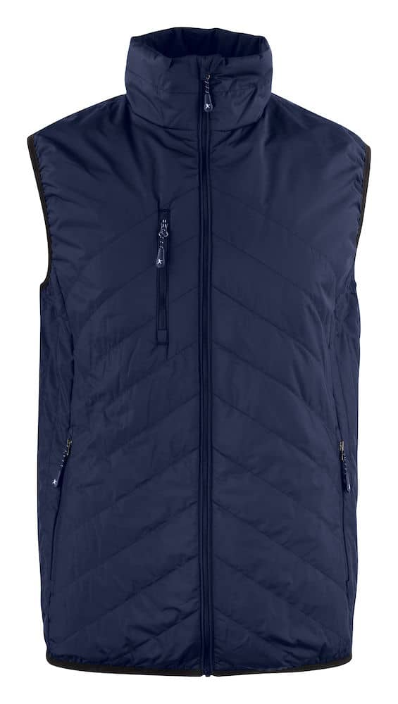 Harvest Deer Ridge Vest Mens