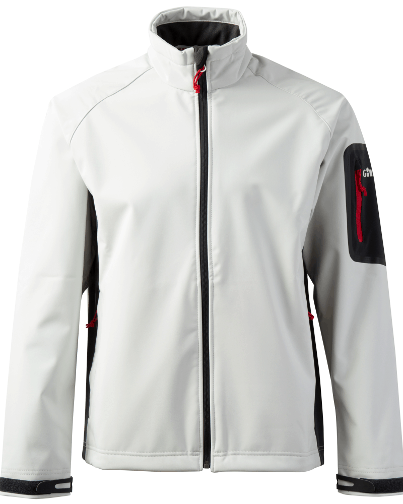 Gill – Men's Team Softshell Jacket