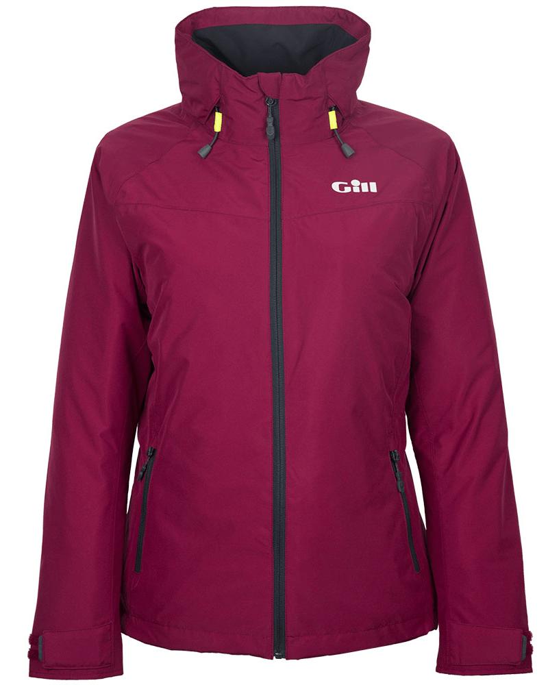Gill – Women's Pilot Jacket