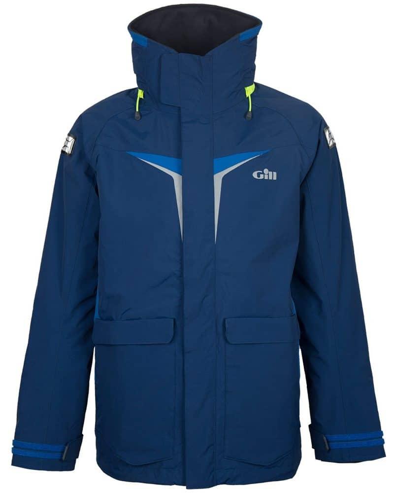 Gill – Coastal Men's Jacket